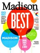 Madison Magazine 7/1/2012