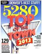 Denver Magazine 7/1/2012