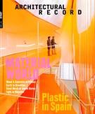 Architectural Record Magazine 7/1/2012