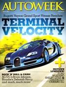 Autoweek Magazine 7/9/2012