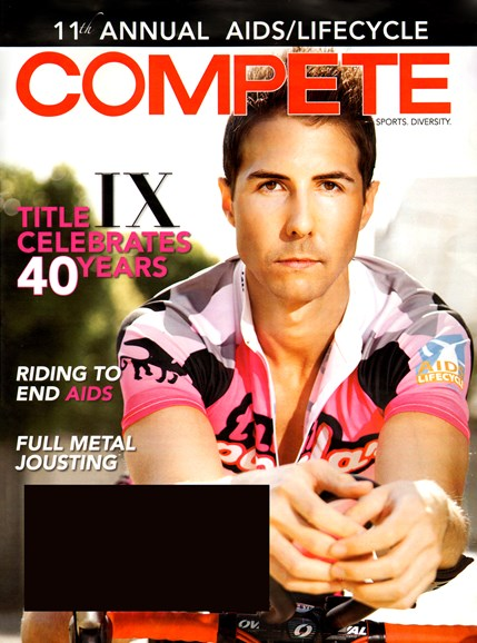 Compete Cover - 6/1/2012