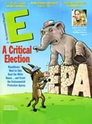 Environment Magazine 7/1/2012