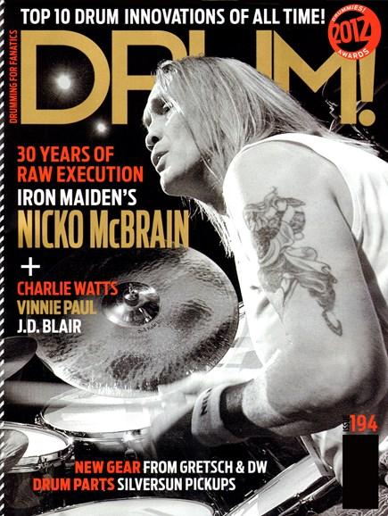Drum! Cover - 8/1/2012