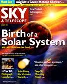 Sky & Telescope Magazine 8/1/2012