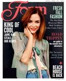 FOAM Magazine 8/1/2012