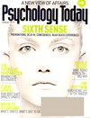 Psychology Today | 8/1/2012 Cover