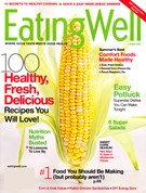 EatingWell Magazine 8/1/2012