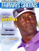 Golf Getaways Magazine 8/1/2012