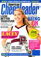 American Cheerleader Magazine 8/1/2012
