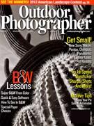 Outdoor Photographer Magazine 8/1/2012