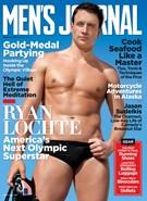 Men's Journal Magazine 8/1/2012