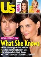 Us Weekly Magazine 7/23/2012
