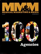 Medical Marketing & Media 7/1/2012