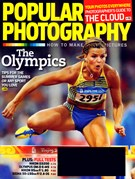 Popular Photography Magazine 8/1/2012