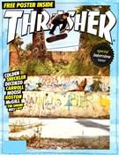 Thrasher Magazine 8/1/2012