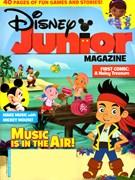 Disney Junior Magazine 8/1/2012