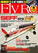 Fly RC Magazine 8/1/2012