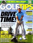 Golf Tips Magazine 8/1/2012