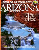 Arizona Highways Magazine 8/1/2012