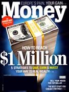 Money Magazine 8/1/2012