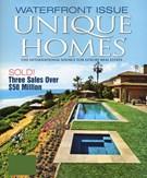 Unique Homes Magazine 8/1/2012