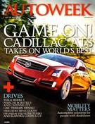 Autoweek Magazine 7/23/2012