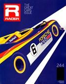 Racer Magazine 8/1/2012