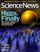 Science News Magazine 7/28/2012