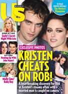 Us Weekly Magazine 8/6/2012