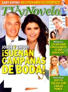 Tv Y Novelas Magazine 8/1/2012