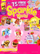 Sparkle World Magazine 8/1/2012