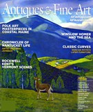 Antiques and Fine Art Magazine 6/1/2012