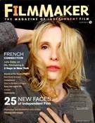 Filmmaker Magazine 6/1/2012