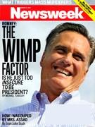 Newsweek 8/6/2012