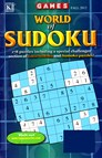 World Of Sudoku Magazine | 9/2012 Cover