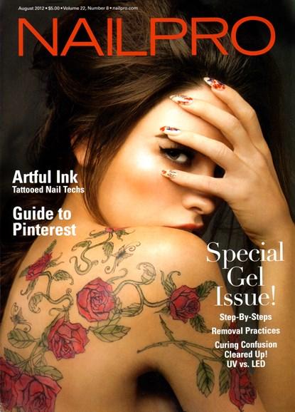 Nailpro Cover - 8/1/2012