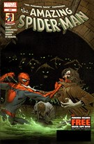 Superior Spider Man Comic 8/15/2012
