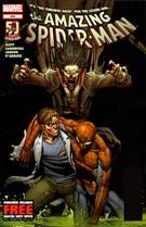 Superior Spider Man Comic 9/1/2012