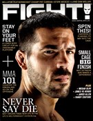 Fight Magazine 8/1/2012
