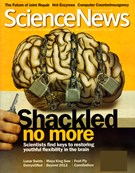 Science News Magazine 8/11/2012