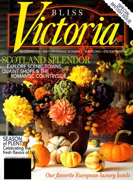 Victoria Cover - 9/1/2012