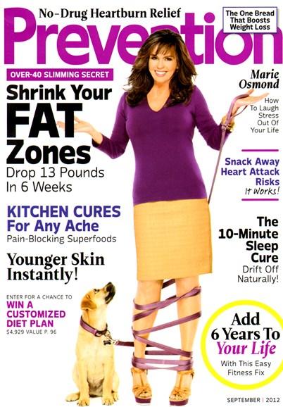 Prevention Cover - 9/1/2012