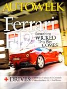 Autoweek Magazine 8/20/2012