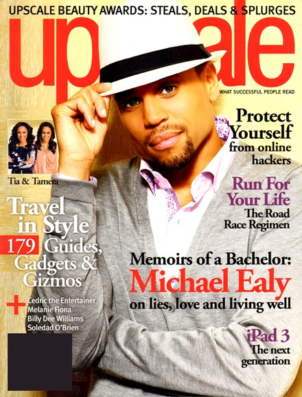 Upscale Cover - 7/1/2012
