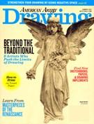 American Artist Drawing Magazine 7/1/2012
