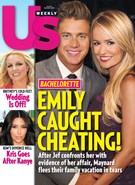 Us Weekly Magazine 9/3/2012