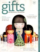Gifts And Decorative Accessories Magazine 8/1/2012
