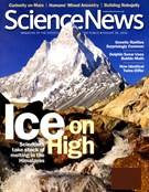 Science News Magazine 8/25/2012