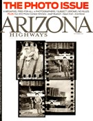 Arizona Highways Magazine 9/1/2012