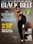Black Belt Magazine 9/1/2012